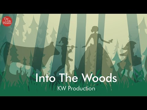 The Little Theatre :: Into the Woods