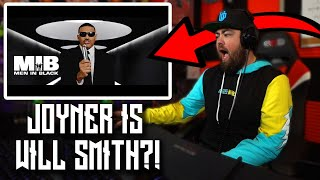 RAPPER REACTS to Joyner Lucas - Will (ADHD)