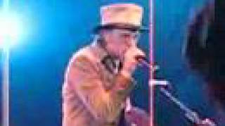 Avantasia - The Toy Master (Full song, FIRST LIVE)