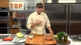 How To Make Baja Fish Tacos - Baja Fish Taco Ingredients