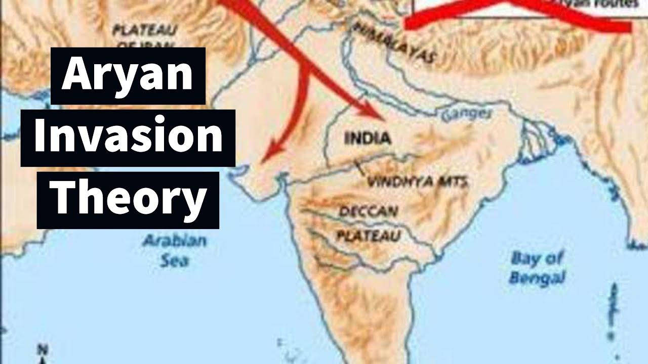 Aryan Invasion Theory