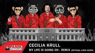 Baixar Cecilia Krull - My Life Is Going On / La Casa De Papel - Manimal, Monkeyz, Thiago Matthias Remix