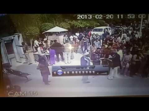 Ashwani Khatri gang rohini court murder narela