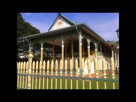 Vlog 43 - Alor Setar (Kedah)
