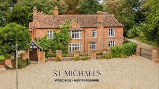 St Michaels Property For Sale Drone Aerial Promotional Video