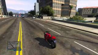 GTA 5 Online: Invisible Character/Off The Radar - (GTA 5 Invisibility Glitch After 1.13)