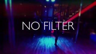 CHRIS BROWN NO FILTER Buckey x Monika DANCE CHOREOGRAPHY
