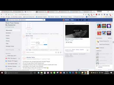 Disconnecting Manychat From Your FB Page