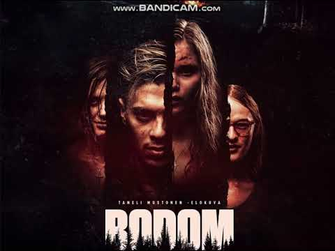 Lake Bodom (2016) soundtrack - Tow Truck