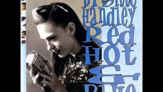 Brigitte Handley - Gonna Back Up Baby