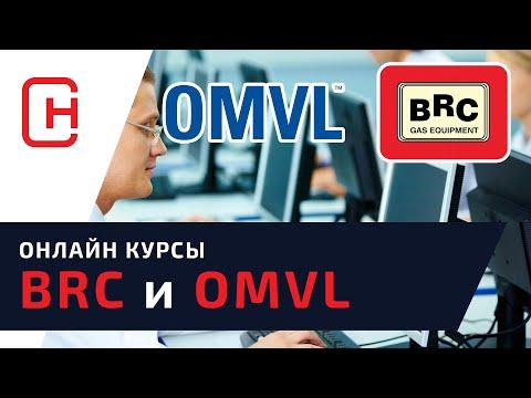 Курсы BRC и OMVL онлайн.