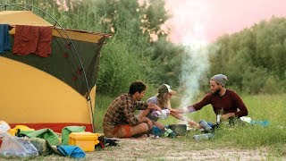 Excellent Gear for Backpacking and Camping #15