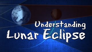 Understanding Lunar Eclipse: Astronomy and Space for Children - FreeSchool