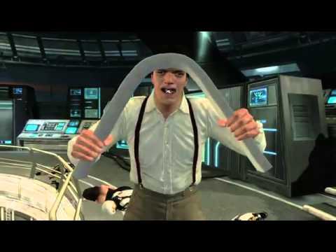 007 Legends Moonraker Trailer HD