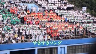 2016年7月25日 vs桐蔭学園.