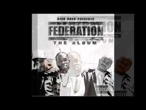 Federation Ghetto Love Song