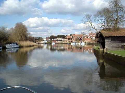 River Waveney to Beccles