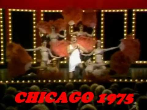CHICAGO 1975 MUSICAL