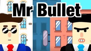 Mr Bullet - Spy Puzzles - Lion Studios Walkthrough