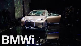 What is the future of mobility? – BMW i Moving Minds at CES 2019