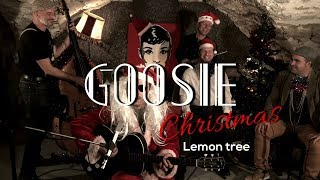 Lemon Tree - Goosie [Live Session #4] Fool's Garden Swing Cover