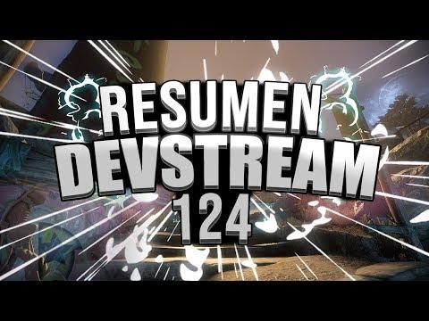 Proximamente en Warframe | Resumen Devstream 124 | Remasterizacion de llanuras de Eidolon  y más thumbnail