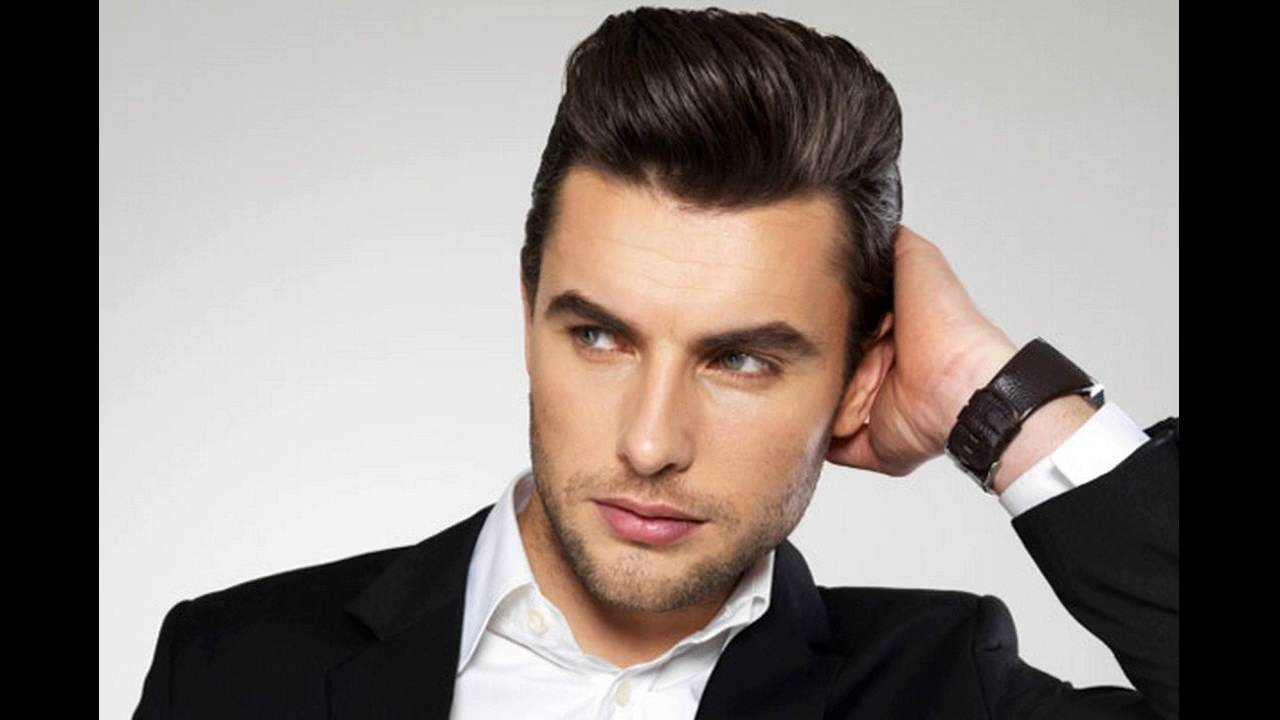 Why Men Hair Becomes Dry And Damaged - YouTube Dry Hair Men