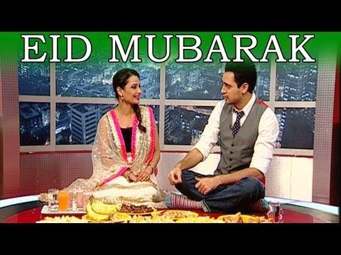 OUATIMD actor Imran Khan talks about Eid customs in the Khan family