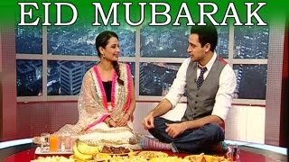 OUATIMD actor Imran Khan talks about Eid customs in the Khan family