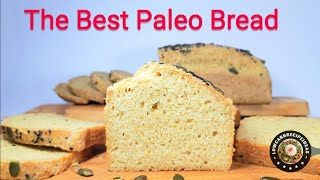 This is a non keto bread as arrowroot flour not so low in carbs. but allowed the paleo diet it does restrict carbs from starc...