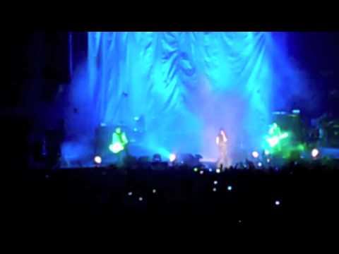 Marilyn Manson Hates Lindsay Lohan (Ottawa)