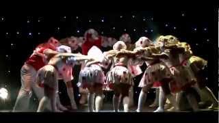 Тодес студия Вильнюс - Русский танец
