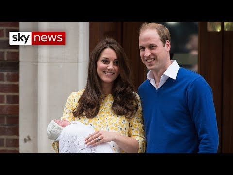 Royal Baby Special Report: A New Princess