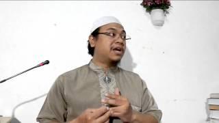 Hukum Riba Sesi 2- Ustadz Subkhan Khadafi Lc