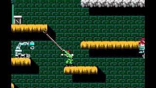 Bionic Commando - Vizzed.com Play - User video