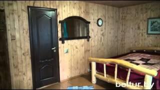База отдыха Комарово - 2-мест 1-комн улучш. номер (домик Б), Отдых в Беларуси