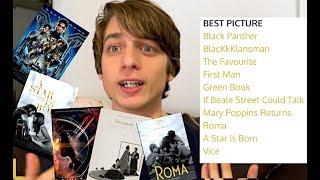 Critics' Choice Nominations 2018 Recap