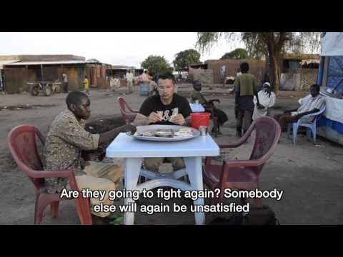 BLUE NILE 2012 - documentary film