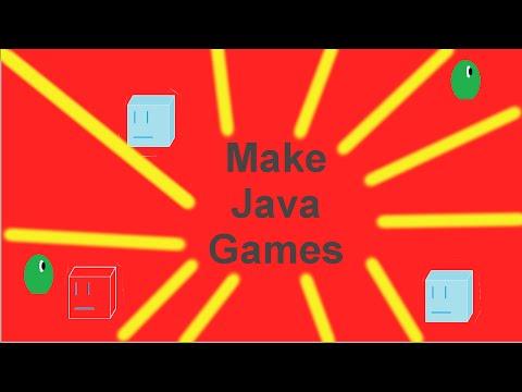 Java Game Development:#17 Adding Audio