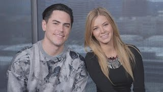 Tom Sandoval and Ariana Madix Pick SUR-Perlatives for the 'Vanderpump Rules' Cast!