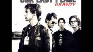 Our Lady Peace-Somewhere Out There