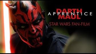 DARTH MAUL: Apprentice - A Star Wars Fan-Film