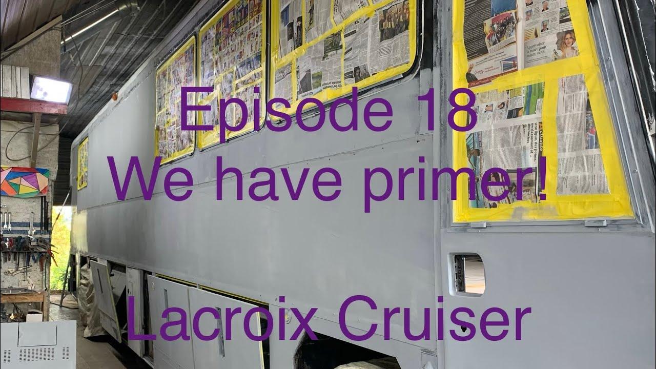 E18 We have Primer!