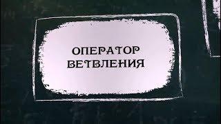 УРОК 18.  Оператор ветвления (8 класс)