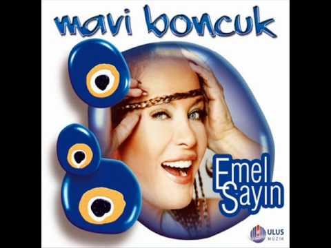 Emel Sayın - Mavi Boncuk (1975 )