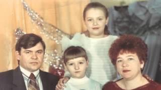 Мама, мамочка  Фильм из разных фотографий, создан для свадьбы