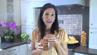 Irish Moss Paste by Divine Organics and Raw Chef Diana Stobo