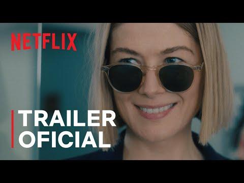 Eu Me Importo | Trailer oficial | Netflix