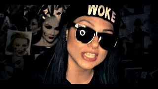 Смотреть клип Snow Tha Product - Cookie Cutter Bitches