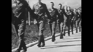 Это интересно Физическая подготовка десантников в СССР 1973 Спецфильм министерства обороны часть 1